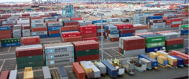 Project Logistics Market
