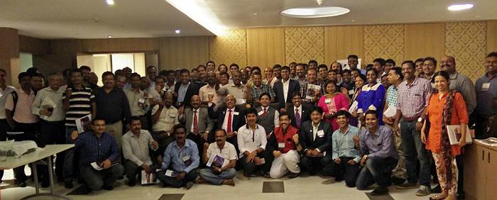 Business group meet_enterpreneur
